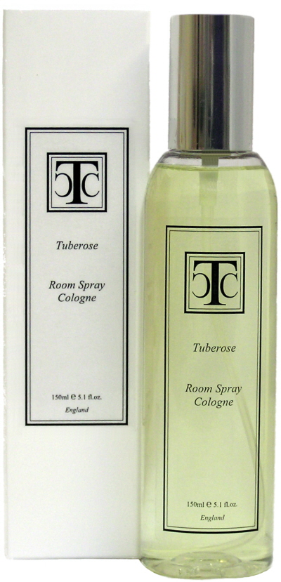 Lime Blossom Room Spray Cologne 150ml